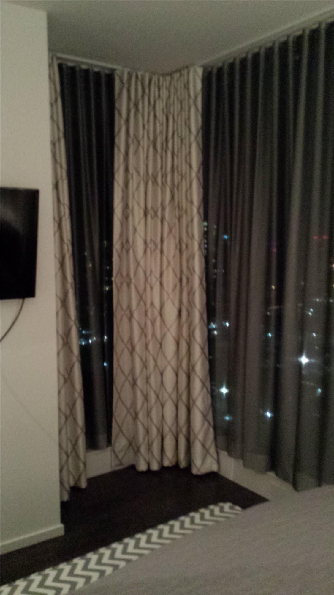 Window Treatment Ideas Curtain Ideas Ripplefold
