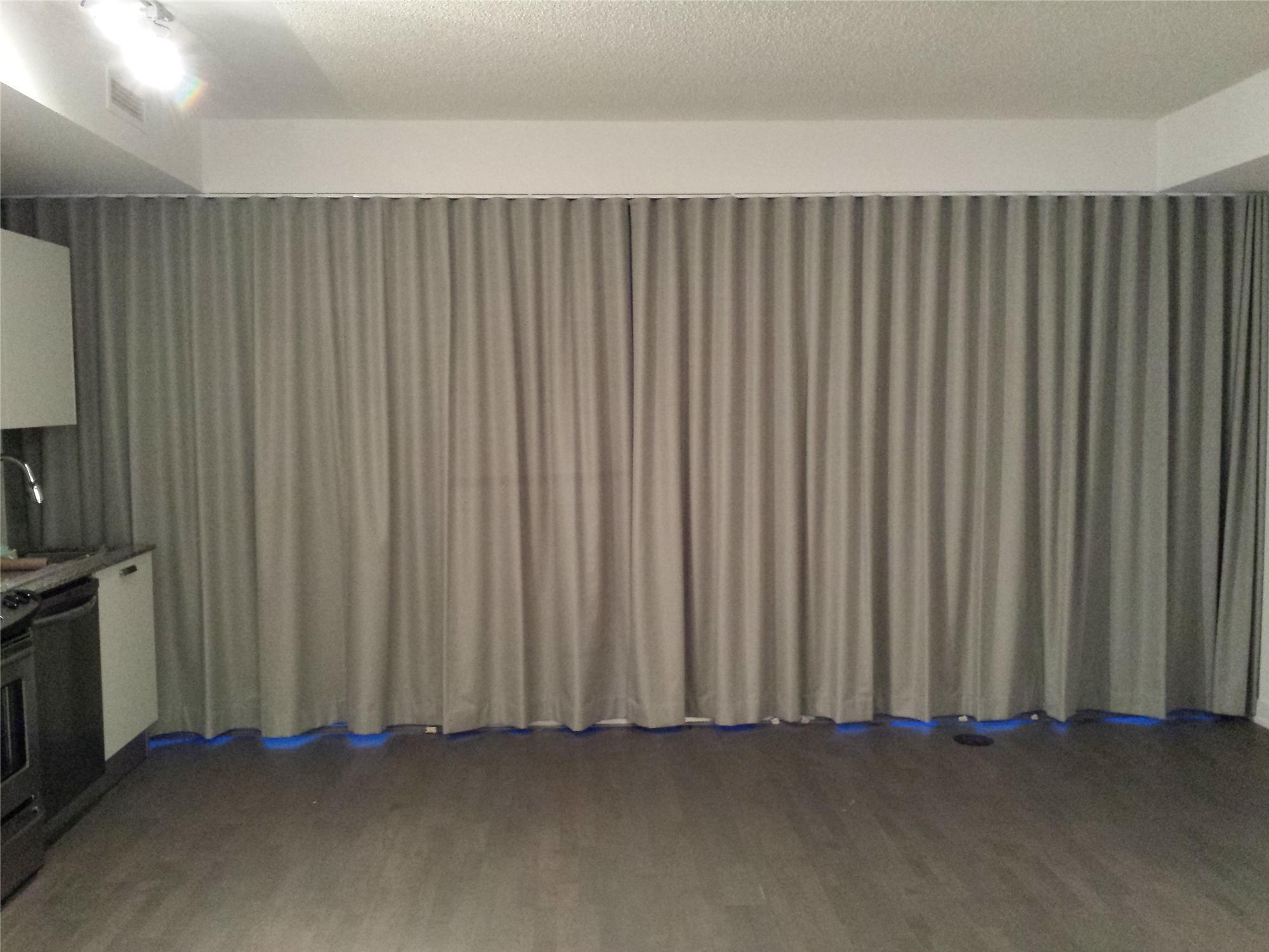 Gallery Ripple Fold Curtains Window Treatment Ideas