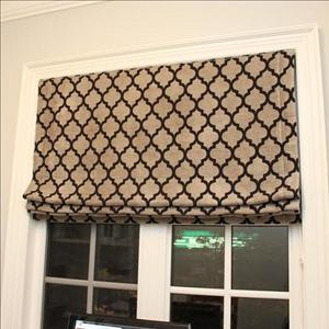 Dash Roman Blinds