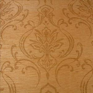 Filigree On Sisal - Camel