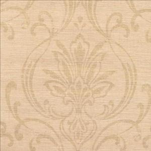 Filigree On Sisal - Beige