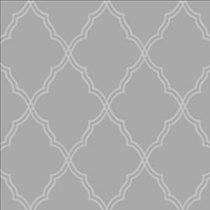 Lattice - Grey/Cream