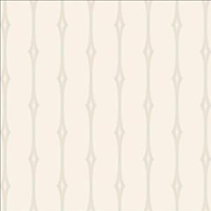 Modern Stripe - Bavarian Cream