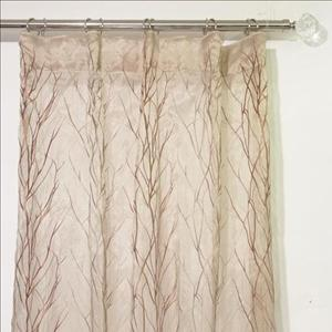 Earth Tree Sheer Panels