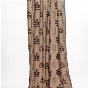 Fallen Leaves Sheer Panels