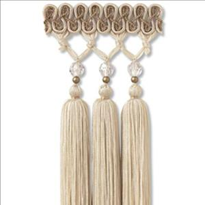 Lattice Tassel