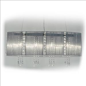 Oval Lamp Ceiling